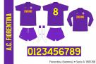 Fiorentina 1987/88