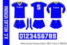 Hellas Verona 1983/84