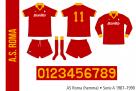 AS Roma 1987–1990