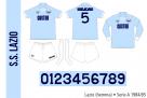 Lazio 1984/85