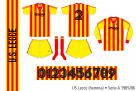 US Lecce 1985/86