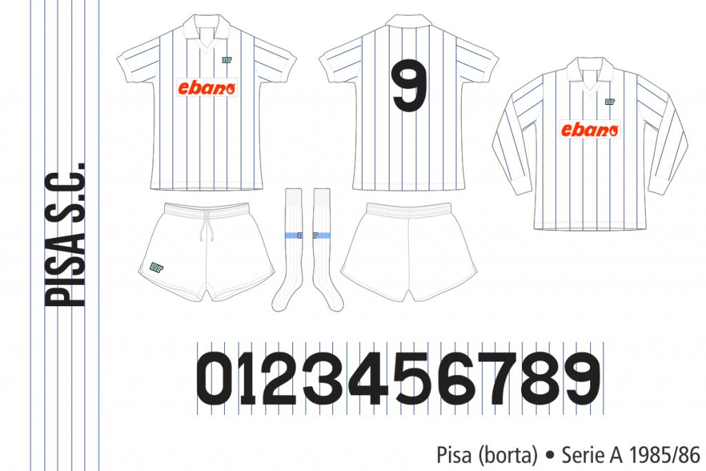 Pisa 1985/86 (borta)