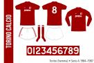 Torino 1984–1987
