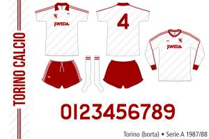 Torino 1987/88 (borta)
