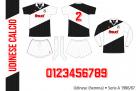 Udinese 1986/87