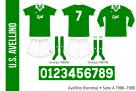 Avellino 1986–1988