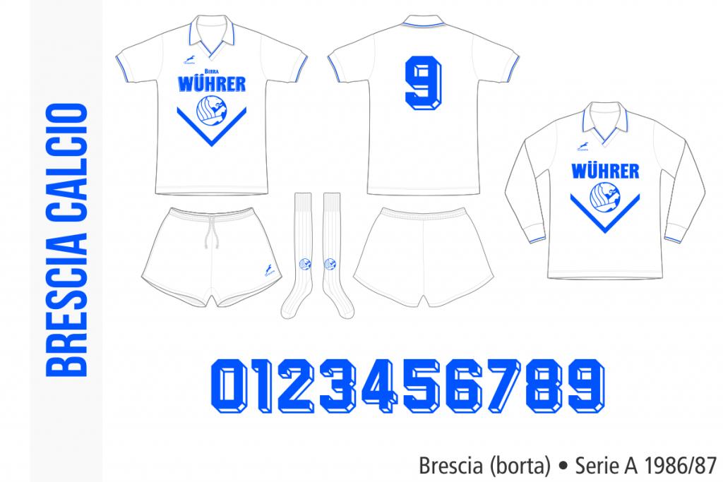 Brescia 1986/87 (borta)
