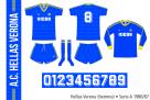 Hellas Verona 1986/87