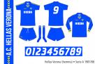 Hellas Verona 1987/88