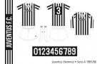 Juventus 1985/86