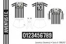 Juventus 1986/87