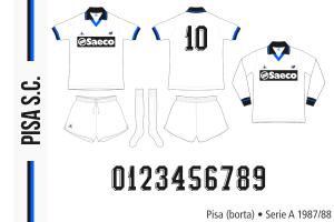 Pisa 1987/88 (borta)