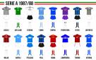 Serie A 1987/88