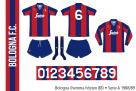 Bologna 1988/89