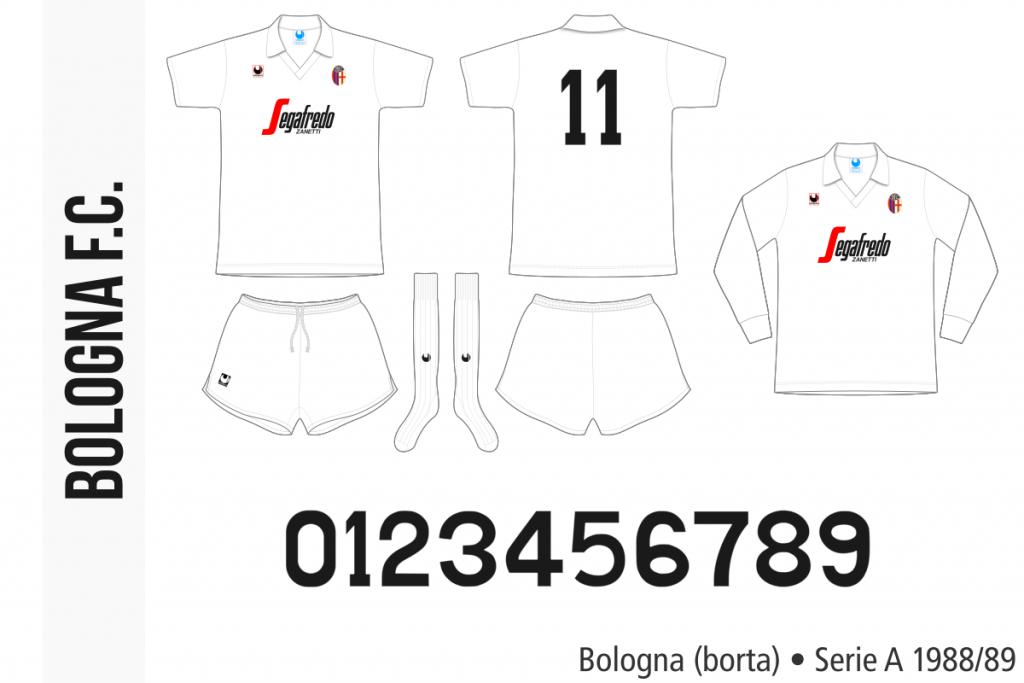 Bologna 1988/89 (borta)