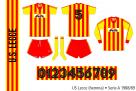 US Lecce 1988/89