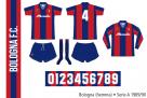 Bologna 1989/90