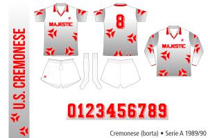 Cremonese 1989/90 (borta)