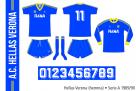 Hellas Verona 1989/90