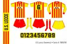 US Lecce 1989/90