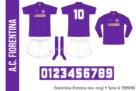 Fiorentina 1989/90