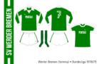Werder Bremen 1978/79