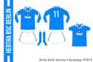 Hertha Berlin 1978/79