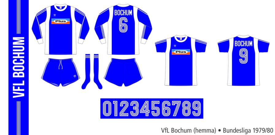 VfL Bochum 1979/80 (hemma)