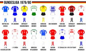 Bundesliga 1979/80