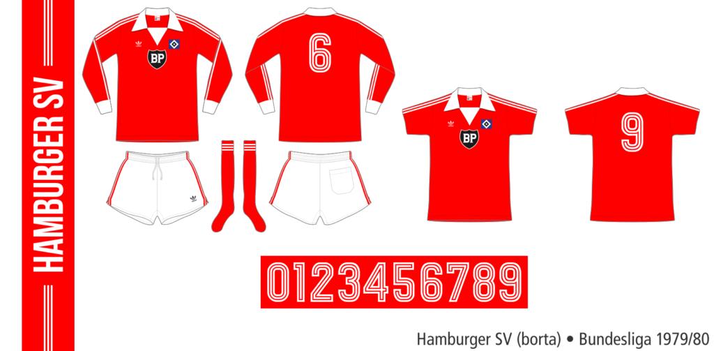 Hamburger SV 1979/80 (borta)