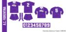 Fiorentina 1991/92