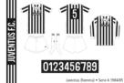 Juventus 1984/85