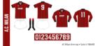 AC Milan 1984/85