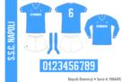 Napoli 1984/85