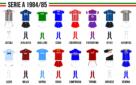 Serie A 1984/85