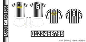 Ascoli 1983/84 (hemma)