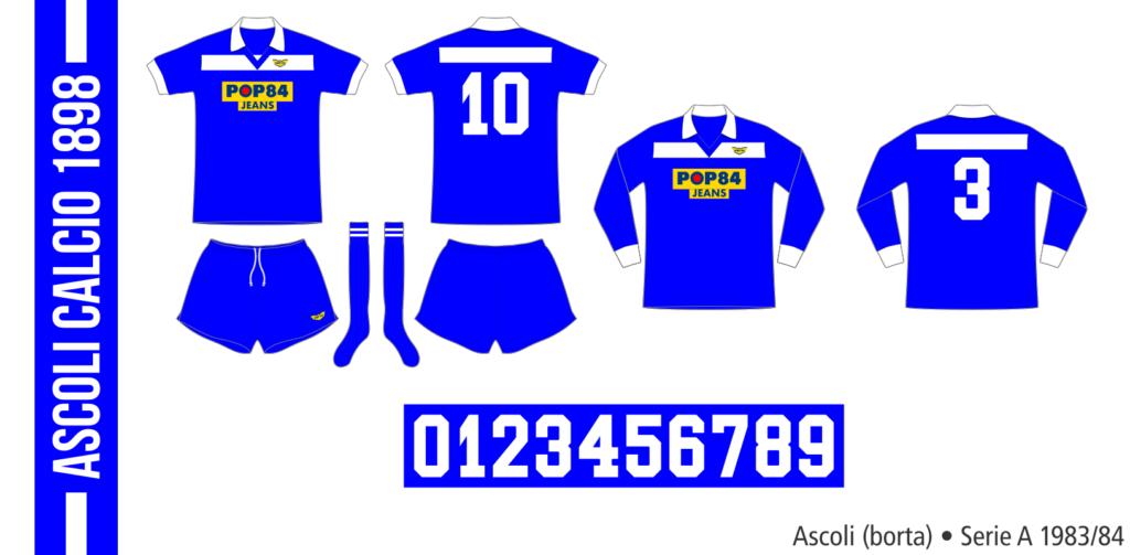 Ascoli 1983/84 (borta)