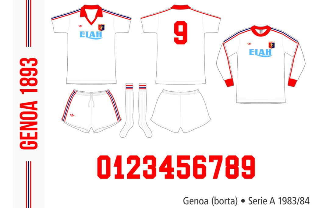 Genoa 1983/84 (borta)