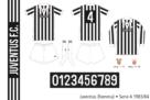 Juventus 1983/84