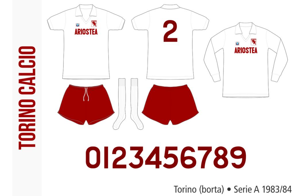 Torino 1983/84 (borta)