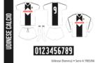Udinese 1983/84
