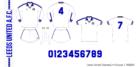 Leeds United 1980/81