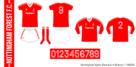 Nottingham Forest 1980/81