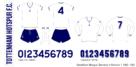 Tottenham Hotspur 1980–1982