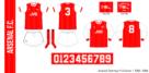 Arsenal 1984–1986