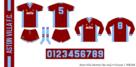 Aston Villa 1983/84