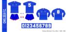 Chelsea 1983–1985