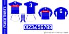 Ipswich Town 1984/85