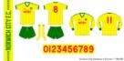 Norwich City 1984/85