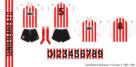 Sunderland 1983–1985